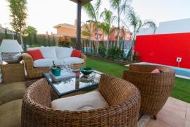 Продажа виллы в провинции Costa Calida (Murcia), Испания: 3 спальни, 156 м2, № NC1794CO – фото 6