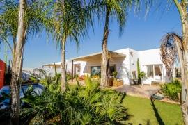 Продажа виллы в провинции Costa Calida (Murcia), Испания: 3 спальни, 156 м2, № NC1794CO – фото 2