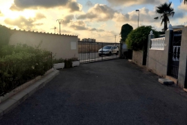 Продажа таунхаус в провинции Costa Blanca South, Испания: 4 спальни, 120 м2, № RV0132SP – фото 13