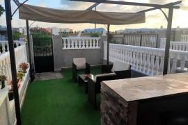 Продажа таунхаус в провинции Costa Blanca South, Испания: 4 спальни, 120 м2, № RV0132SP – фото 20