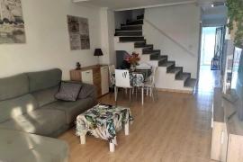 Продажа таунхаус в провинции Costa Blanca South, Испания: 4 спальни, 120 м2, № RV0132SP – фото 3