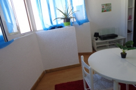 Продажа апартаментов в провинции Costa Blanca South, Испания: 1 спальня, 55 м2, № RV0135PM – фото 16