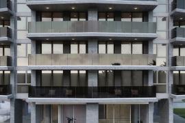 Продажа апартаментов в провинции Costa Blanca North, Испания: 1 спальня, 68 м2, № NC0029CA – фото 3