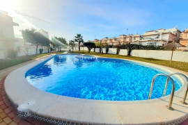 Продажа виллы в провинции Costa Blanca South, Испания: 3 спальни, 109 м2, № NC3944MP-D – фото 20