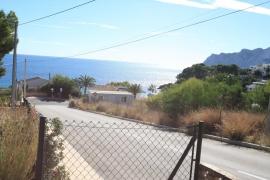 Продажа виллы в провинции Costa Blanca North, Испания: 4 спальни, 625 м2, № NC2751GH – фото 11