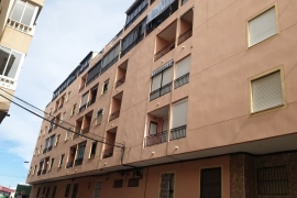Продажа апартаментов в провинции Costa Blanca South, Испания: 1 спальня, 30 м2, № RV0146TO – фото 2