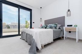 Продажа таунхаус в провинции Costa Blanca South, Испания: 3 спальни, 170 м2, № NC4565SU – фото 15