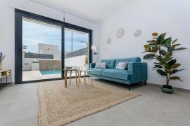 Продажа таунхаус в провинции Costa Blanca South, Испания: 3 спальни, 170 м2, № NC4565SU – фото 4