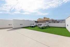Продажа таунхаус в провинции Costa Blanca South, Испания: 3 спальни, 170 м2, № NC4565SU – фото 29