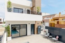 Продажа таунхаус в провинции Costa Blanca South, Испания: 3 спальни, 170 м2, № NC4565SU – фото 1