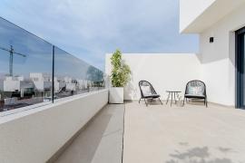 Продажа таунхаус в провинции Costa Blanca South, Испания: 3 спальни, 170 м2, № NC4565SU – фото 27
