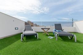 Продажа таунхаус в провинции Costa Blanca South, Испания: 3 спальни, 170 м2, № NC4565SU – фото 28