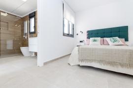 Продажа таунхаус в провинции Costa Blanca South, Испания: 3 спальни, 170 м2, № NC4565SU – фото 21