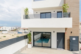 Продажа таунхаус в провинции Costa Blanca South, Испания: 3 спальни, 170 м2, № NC4565SU – фото 30