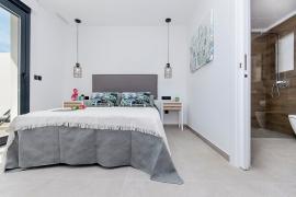 Продажа таунхаус в провинции Costa Blanca South, Испания: 3 спальни, 170 м2, № NC4565SU – фото 16