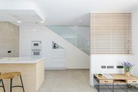 Продажа таунхаус в провинции Costa Blanca South, Испания: 3 спальни, 170 м2, № NC4565SU – фото 7