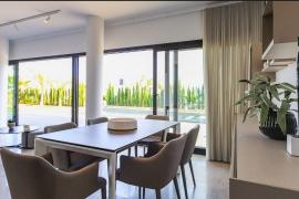 Продажа виллы в провинции Costa Blanca South, Испания: 3 спальни, 150 м2, № NC0020AI – фото 13