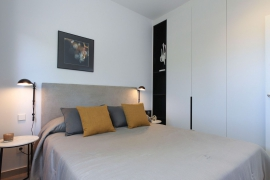 Продажа виллы в провинции Costa Blanca South, Испания: 3 спальни, 150 м2, № NC0020AI – фото 17