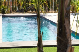 Продажа виллы в провинции Costa Blanca South, Испания: 3 спальни, 150 м2, № NC0020AI – фото 2