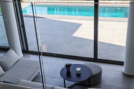 Продажа виллы в провинции Costa Blanca South, Испания: 3 спальни, 150 м2, № NC0020AI – фото 16