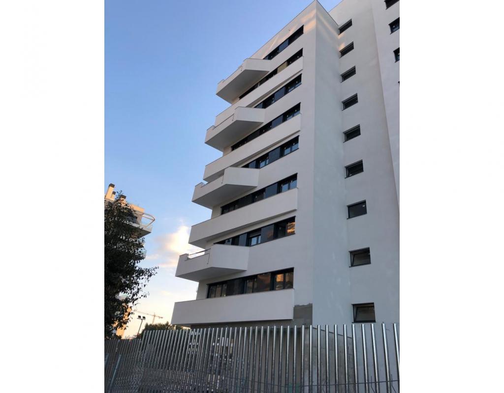 NC0024NE : Шикарные апартаменты на Плайя-де-Сан-Хуан (Аликанте)