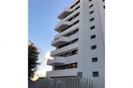 Продажа апартаментов в провинции Costa Blanca North, Испания: 2 спальни, 90 м2, № NC0024NE – фото 3