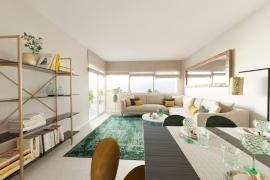Продажа апартаментов в провинции Costa Blanca North, Испания: 2 спальни, 82 м2, № NC0312EH – фото 2