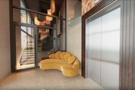 Продажа апартаментов в провинции Costa Blanca North, Испания: 2 спальни, 82 м2, № NC0312EH – фото 11