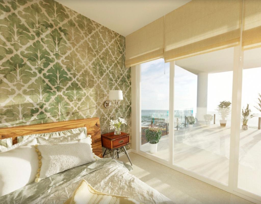 NC0312EH : Новая квартира рядом с пляжем в Кальпе