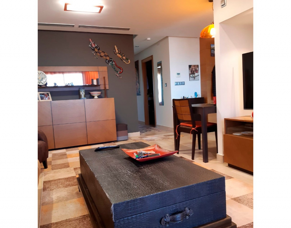 GT-0344-TO : Квартира с видом на море и парк в Гуардамар дель Сегура