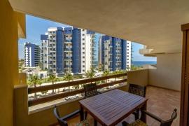 Продажа апартаментов в провинции Costa Blanca South, Испания: 2 спальни, 76 м2, № RV0162BE-D – фото 1