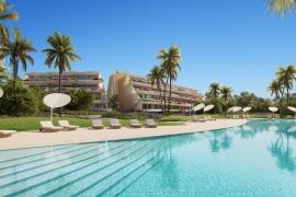 Продажа апартаментов в провинции Costa Blanca North, Испания: 2 спальни, 80 м2, № NC0314DT – фото 3