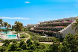 Продажа апартаментов в провинции Costa Blanca North, Испания: 2 спальни, 80 м2, № NC0314DT – фото 2