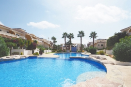 Продажа таунхаус в провинции Costa Blanca South, Испания: 2 спальни, 80 м2, № RV0164TG – фото 15