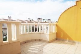 Продажа таунхаус в провинции Costa Blanca South, Испания: 2 спальни, 80 м2, № RV0164TG – фото 12