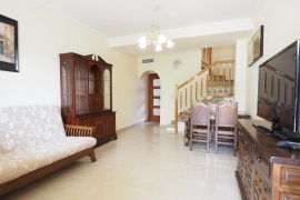 Продажа таунхаус в провинции Costa Blanca South, Испания: 2 спальни, 80 м2, № RV0164TG – фото 5