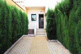 Продажа таунхаус в провинции Costa Blanca South, Испания: 2 спальни, 80 м2, № RV0164TG – фото 4
