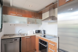Продажа таунхаус в провинции Costa Blanca South, Испания: 2 спальни, 80 м2, № RV0164TG – фото 6