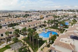 Продажа таунхаус в провинции Costa Blanca South, Испания: 2 спальни, 80 м2, № RV0164TG – фото 3