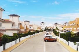 Продажа таунхаус в провинции Costa Blanca South, Испания: 2 спальни, 80 м2, № RV0164TG – фото 14