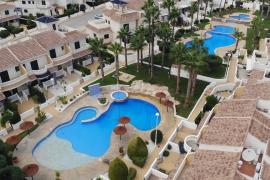 Продажа таунхаус в провинции Costa Blanca South, Испания: 2 спальни, 80 м2, № RV0164TG – фото 16