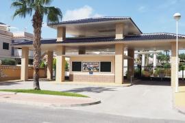 Продажа таунхаус в провинции Costa Blanca South, Испания: 2 спальни, 80 м2, № RV0164TG – фото 2