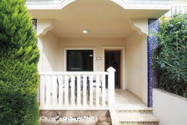 Продажа таунхаус в провинции Costa Blanca South, Испания: 2 спальни, 80 м2, № RV0164TG – фото 18