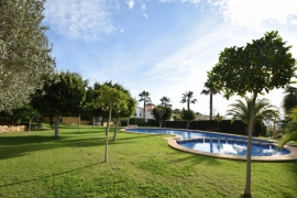 Продажа таунхаус в провинции Costa Blanca North, Испания: 4 спальни, 180 м2, № RV0167EU – фото 16