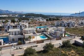 Продажа виллы в провинции Costa Blanca North, Испания: 3 спальни, 150 м2, № NC2720LH – фото 11