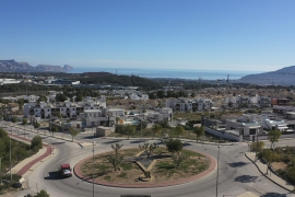 Продажа виллы в провинции Costa Blanca North, Испания: 3 спальни, 150 м2, № NC2720LH – фото 10