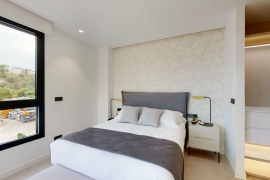 Продажа виллы в провинции Costa Blanca North, Испания: 3 спальни, 241 м2, № NC0088ZG – фото 16