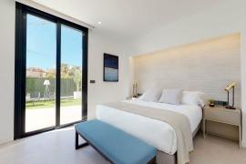 Продажа виллы в провинции Costa Blanca North, Испания: 3 спальни, 241 м2, № NC0088ZG – фото 10