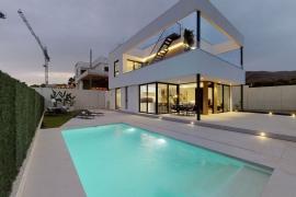 Продажа виллы в провинции Costa Blanca North, Испания: 3 спальни, 241 м2, № NC0088ZG – фото 3