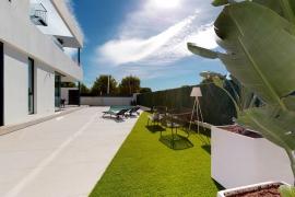 Продажа виллы в провинции Costa Blanca North, Испания: 3 спальни, 241 м2, № NC0088ZG – фото 22